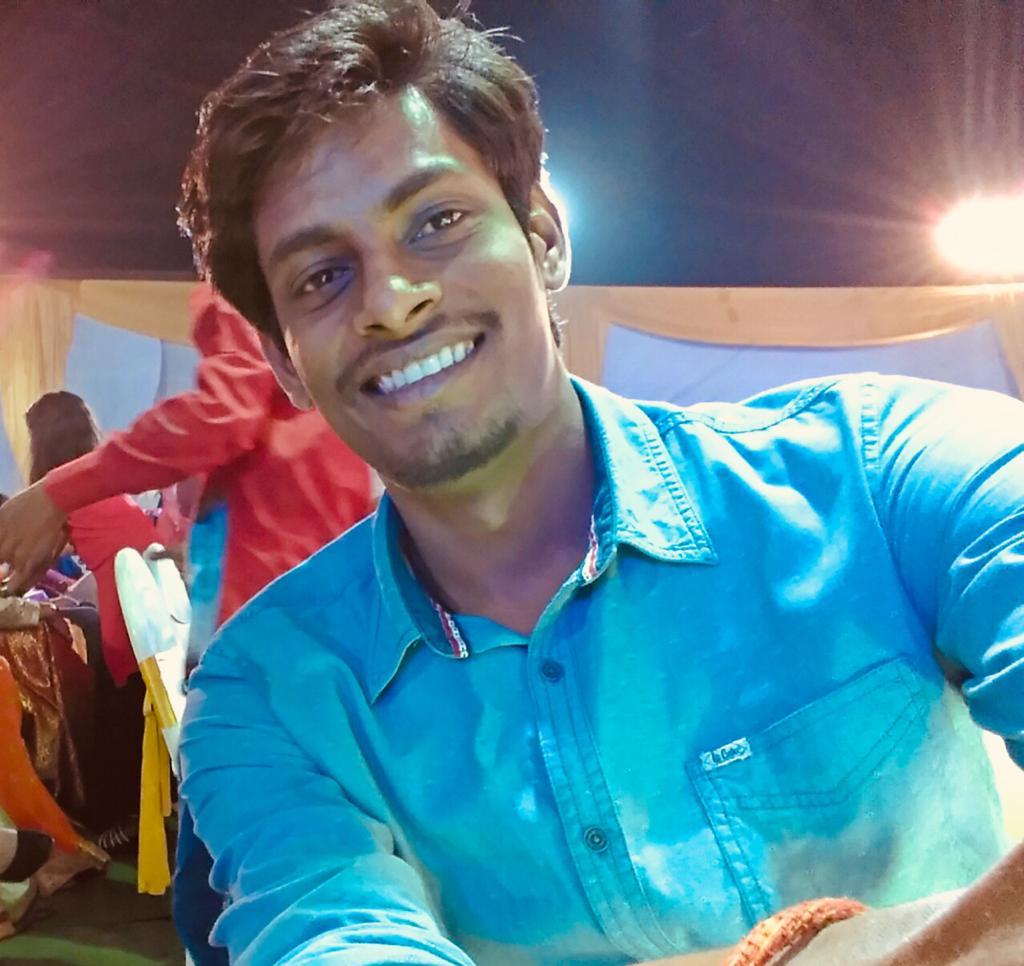 Kamal Yadav