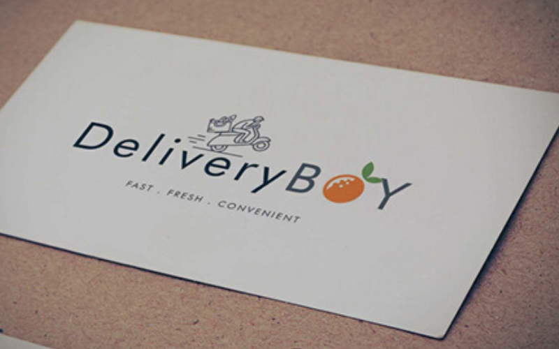 logo design service Logo and Branding 4