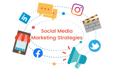 11 Tried & Tested Social Media Marketing Strategies for Small Businesses