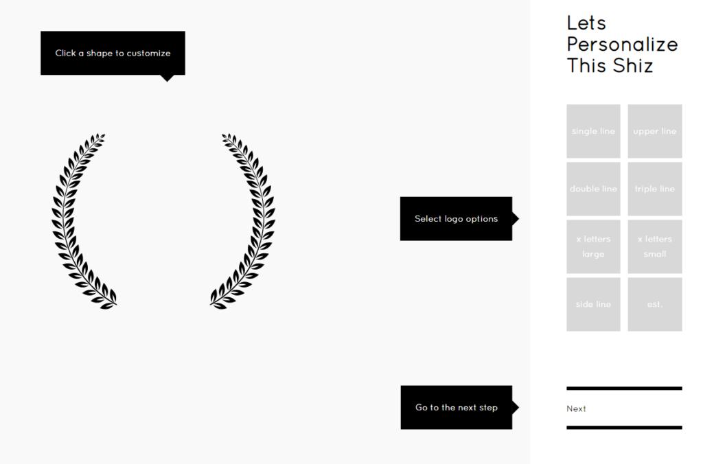 Hipster - Logo Design Software