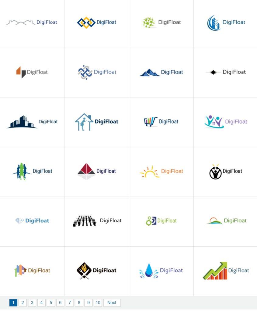 Logo Maker - Logo Design Software