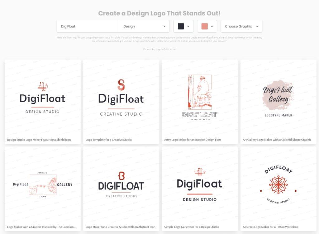 Placeit - Logo Design Software