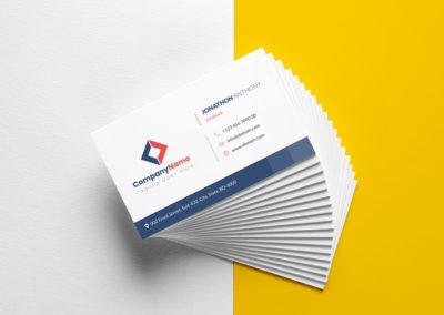 Graphic Design Portfolio 3