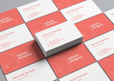 Graphic Design Portfolio 4