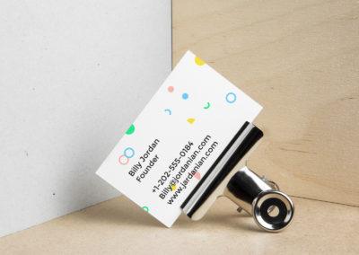 Graphic Design Portfolio 5