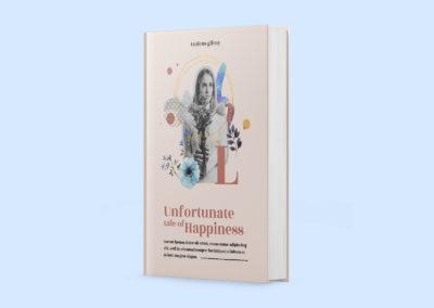 Graphic Design Portfolio Book Cover 6