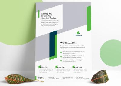 Graphic Design Portfolio Br 1