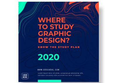 Graphic Design Portfolio SM5