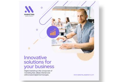 Graphic Design Portfolio SMP13