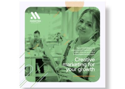 Graphic Design Portfolio SMP14