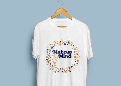Graphic Design Portfolio T Shirt numvber10