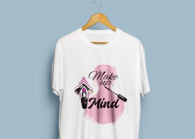 Graphic Design Portfolio T Shirt numvber12