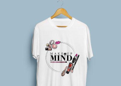 Graphic Design Portfolio T Shirt numvber13