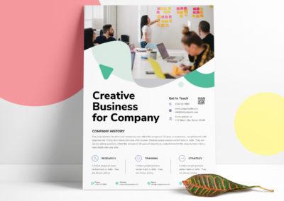 Graphic Design Portfolio br 2