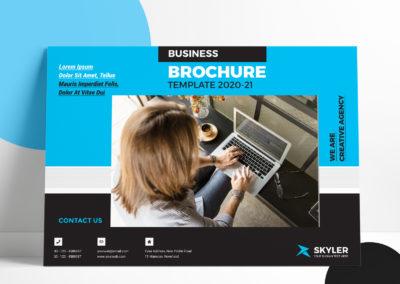 Graphic Design Portfolio br 8