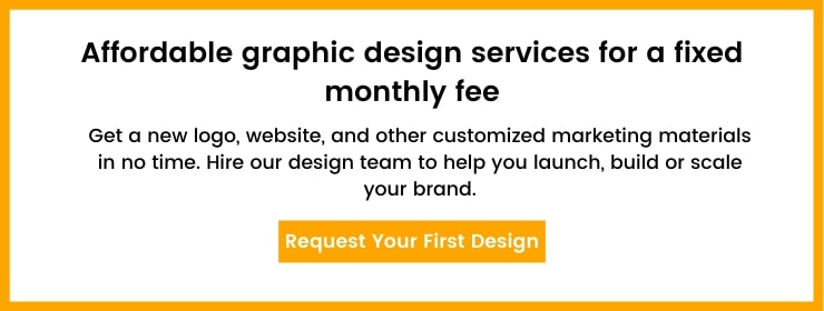 Unlimited Graphic Design Services