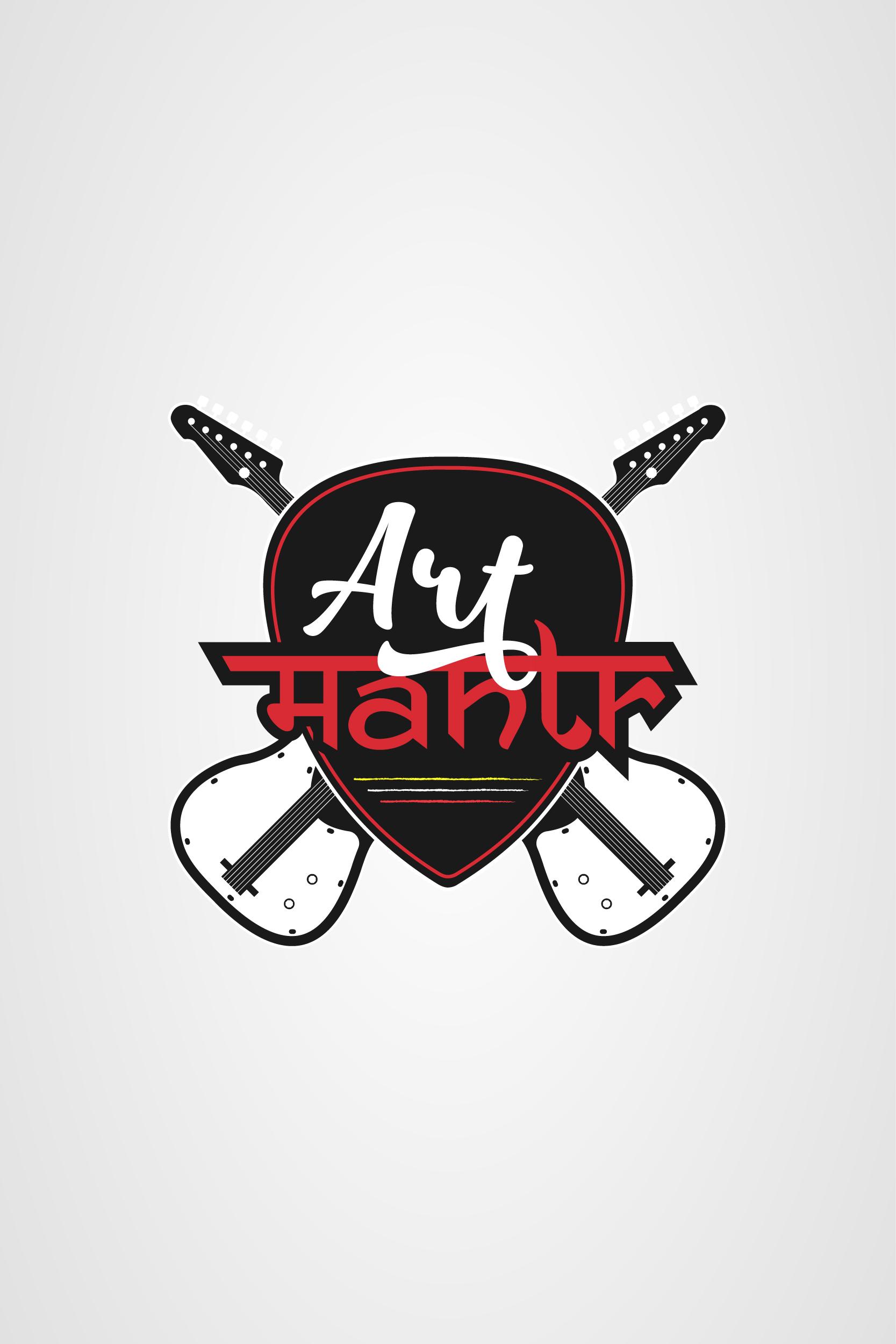 logo design services Art mantr 01
