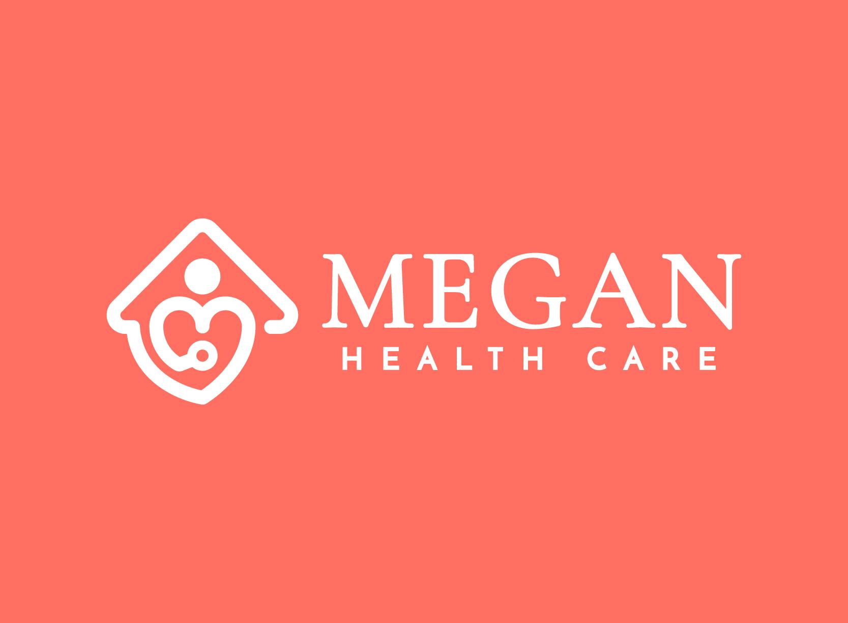 logo design services Megan