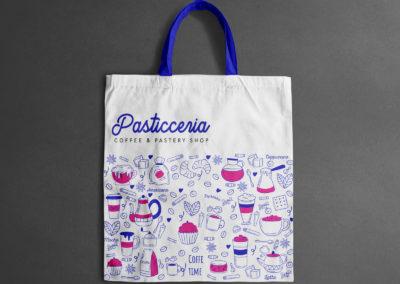 Graphic Design Portfolio Tote bag