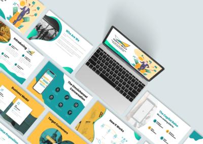Graphic Design Portfolio 01 min